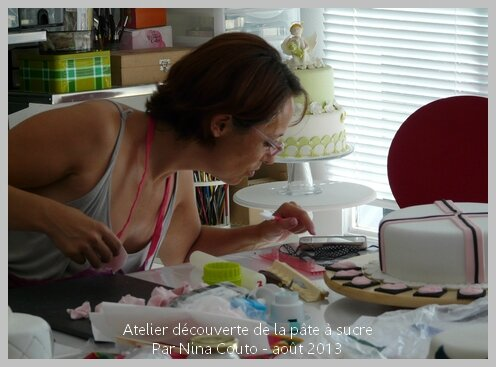 atelier pate a sucre nina couto