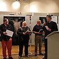 2014 - Prix du Crédit Agricol - Maintenon-Pierres