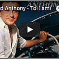Toi l'ami (all my loving) - richard anthony