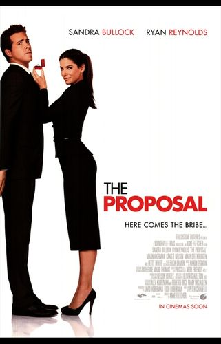 The Proposal (11 Mars 2010)
