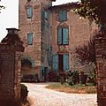 Le chateau de la boissonnade à montauban