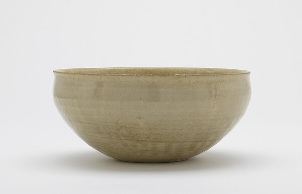 Bowl, Vietnam, Lý or Trần dynasty, 13th century