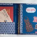 Les livres de recettes