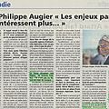 Philippe augier le normand