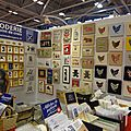 Aef : quelques stands