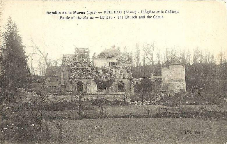 Belleau
