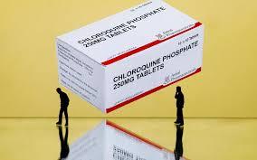 2- chloroquine