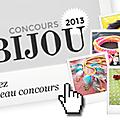 Concours it bijoux 2013