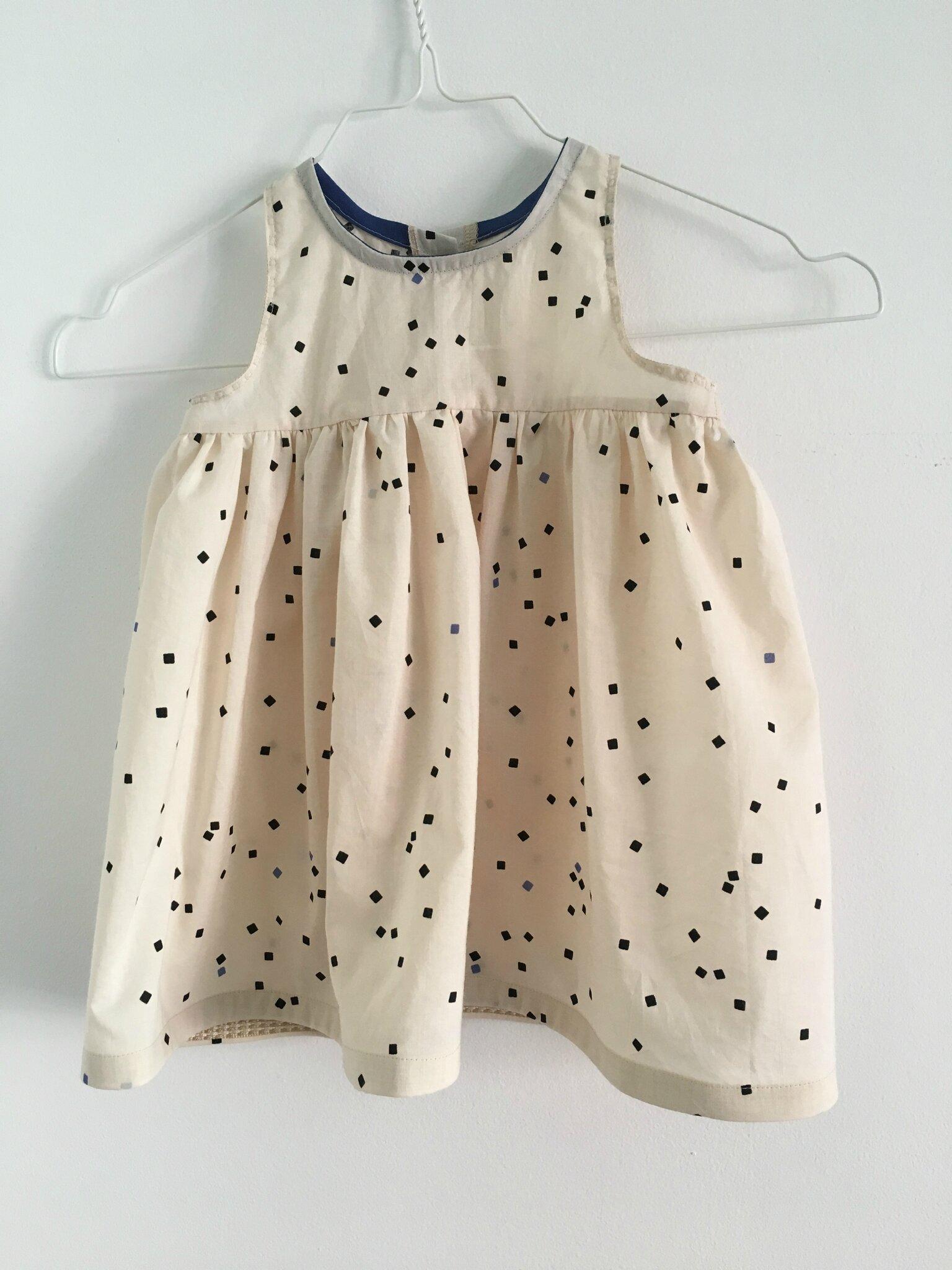 LA petite robe!