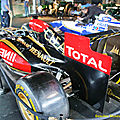 Lotus E 20 Renault F1_08 - 2012 [UK] HL_GF