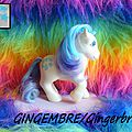 GINGEMBRE (Gingerbread)