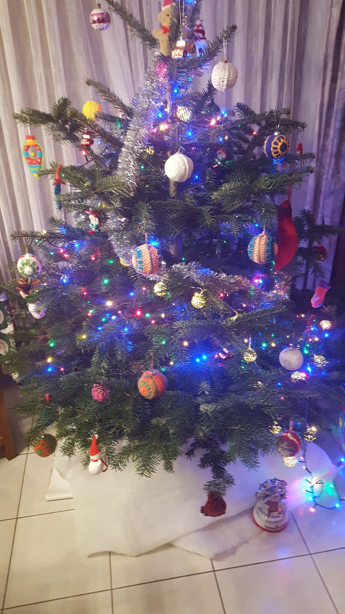 Noël approche!!!