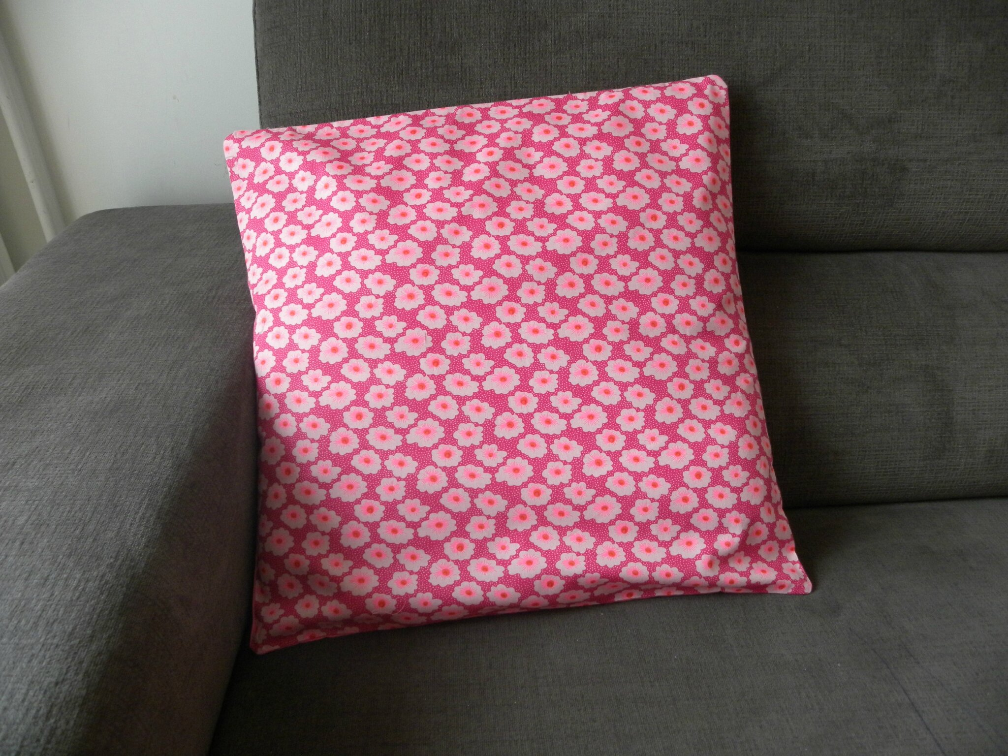 Coussin endroit