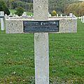 Varennes jean (guilly) + 09/01/1916 clermont en argonne (55)
