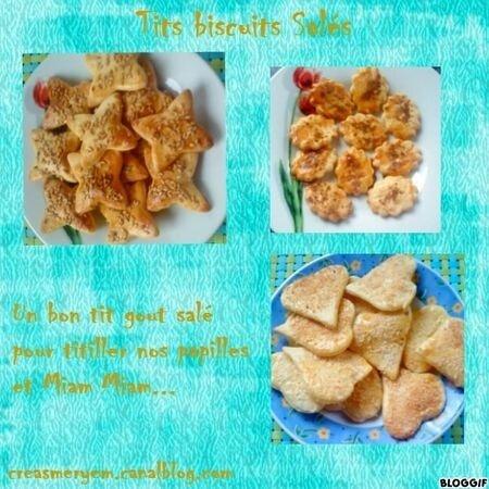 Ptits crackers dernière minute