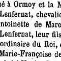 Lenfernat Gabriel André_Donation_Archives départementales de l'Yonne