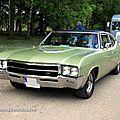 Buick GS california hardtop coupé de 1969 (Retro Meus Auto Madine 2012) 01