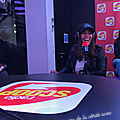 Amel Bent RADIO SCOOP 2