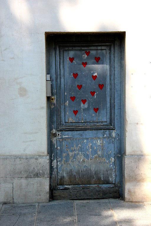 Coeurs porte_3202
