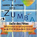 Week-end du 6et 7 octobre