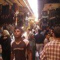 Bazar Musulman, Jerusalem