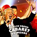 Un magicien de blois au plus grand cabaret du monde