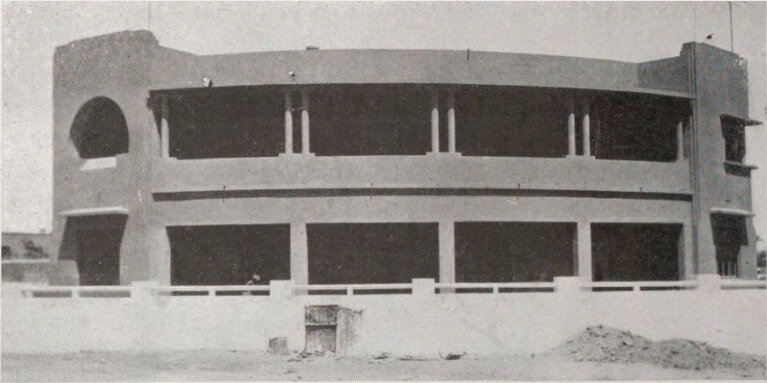 Clinique-Modot-MRK-Chantiers-Arch-Bureau-technique-Verdillon-1934