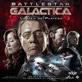 Test battlestar galactica - le jeu de plateau