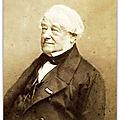 Paris (75) soissons (02) - adrien jarry de mancy, professeur d'histoire (1796 - 1862) - correspondance avec lamartine