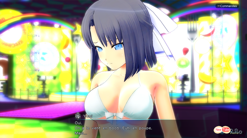 Senran Kagura PEACH BEACH SPLASH_20180715160652