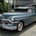 Desoto custom 4door sedan-1949