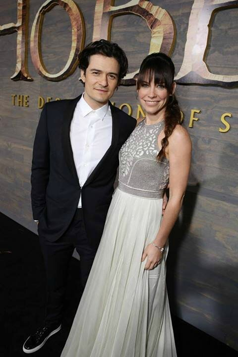 The Hobbit The Desolation of Smaug World Premiere08