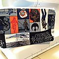 Trousse starwars
