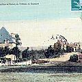1918-06-10 - Bidache avant 1906