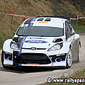 2013 : Rallye Epernay - Vins de Champagne
