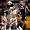 Toulouse - nancy 1-0