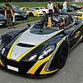 Lotus 2 eleven 2007-2011