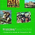 Le premier manuel d'histoire franco-allemand boudé dans les deux pays