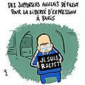 Supporter, racisme, chelsea et crétinerie