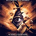 Jeepers creepers, le chant du diable (une nouvelle forme de terreur : le creeper)