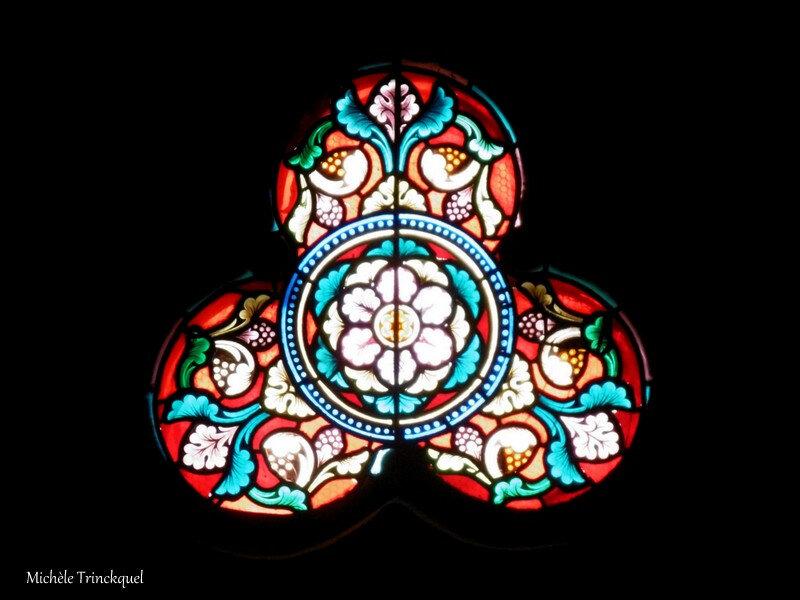Levignacq et Eglise Lit et Mixe 050318