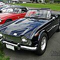 Triumph tr250 1967-1968