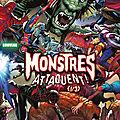 les monstres attaquent 01