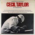 Cecil Taylor - 1959 - In Transition (Blue Note)