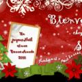 Bannière Noël 2009