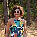 Imaia, ma dernière robe d'été
