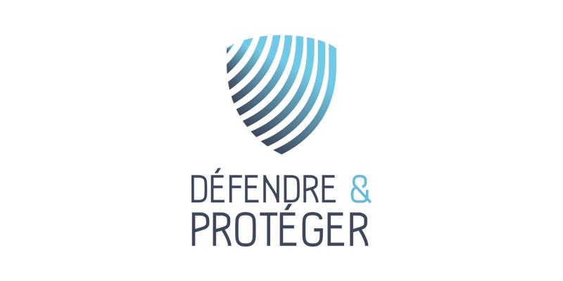 Defendre et Protéger logo
