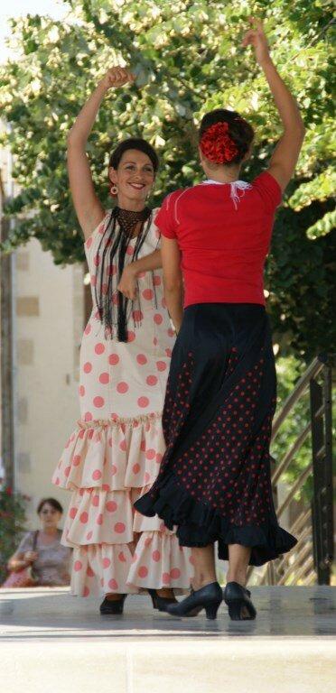 Danses Sévillanes 21 juillet 2013 (3) [Résolution de l'écran]