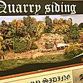« quarry siding ». histoire d'un module. (partie4)