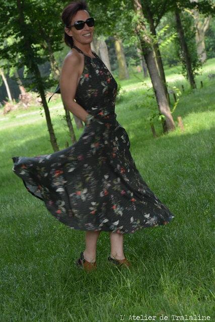 Tralaline Robe Eugénie (35)
